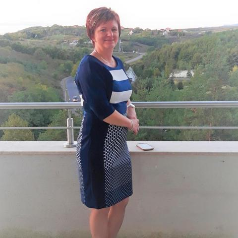 Mónika, 38 éves társkereső nő - Eger