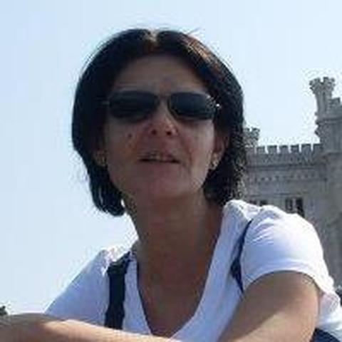 Judit Angéla, 45 éves társkereső nő - London Ilford