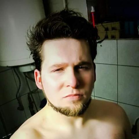 Zoltán, 26 éves társkereső férfi - Bátaszék