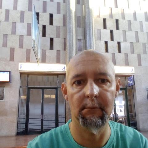Miklós, 43 éves társkereső férfi - Kótaj