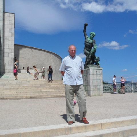 Jozsef, 66 éves társkereső férfi - Miskolc
