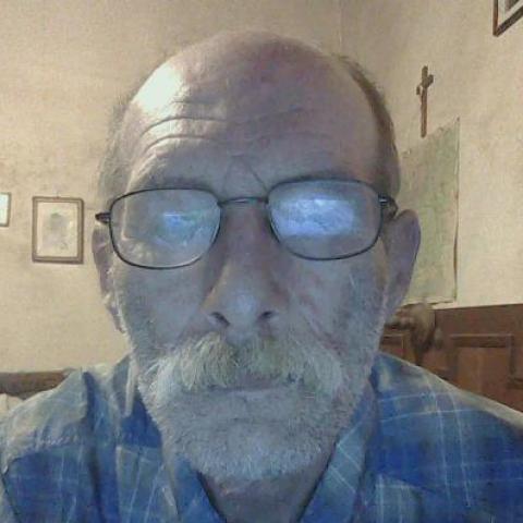 Janos, 59 éves társkereső férfi - Fonyód