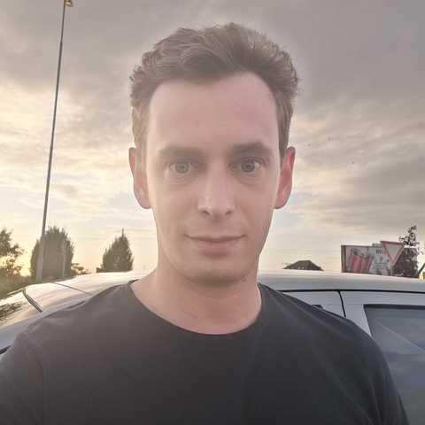 Tibor, 25 éves társkereső férfi - Dunaszerdahely