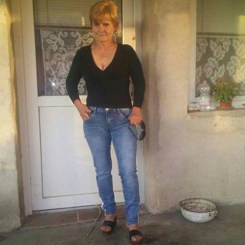 Mária, 55 éves társkereső nő - Berettyóújfalu