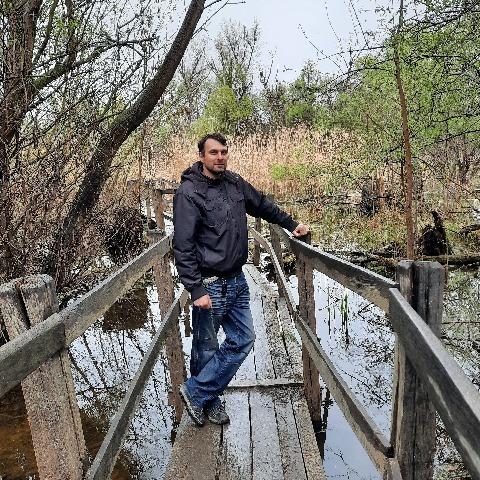 Béla, 34 éves társkereső férfi - Csorvás