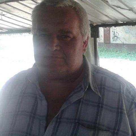 Ferenc, 55 éves társkereső férfi - Debrecen