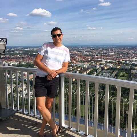Laci, 52 éves társkereső férfi - Pécs