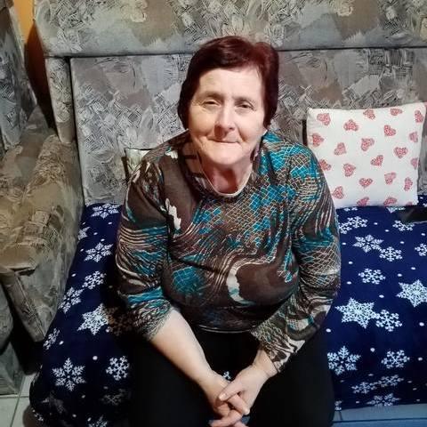 Ildikó, 57 éves társkereső nő - Mórahalom