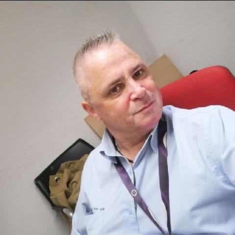 Mihaly, 53 éves társkereső férfi - Kerepes