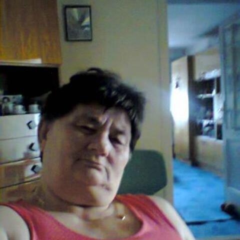 Erzsébet, 64 éves társkereső nő - Prügy