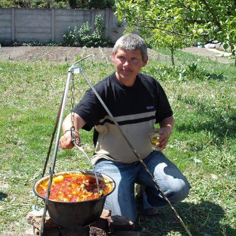 János, 51 éves társkereső férfi - Békés