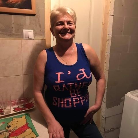 Józsefné, 57 éves társkereső nő - Kistelek