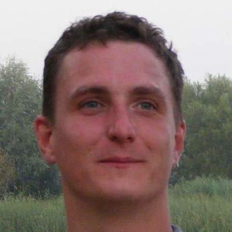 András, 44 éves társkereső férfi - Miskolc
