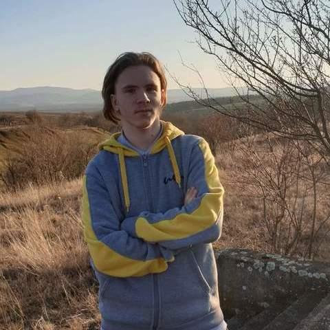 Gyula, 19 éves társkereső férfi - Izmény