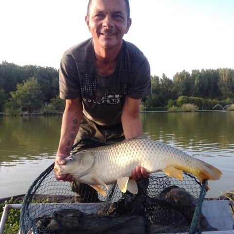 Laci, 51 éves társkereső férfi - Békés