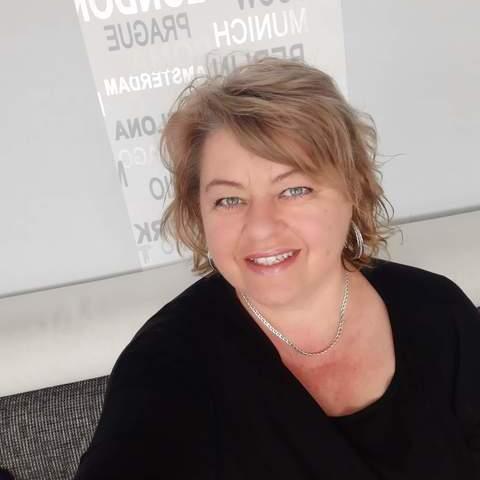 Rita, 48 éves társkereső nő - Hernád