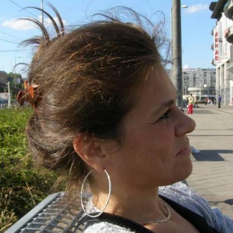 Viktória, 43 éves társkereső nő - Pilisvörösvár
