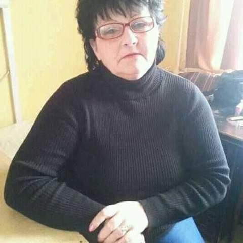 Maria, 62 éves társkereső nő - Pocsaj