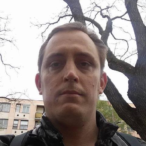 Tibor, 36 éves társkereső férfi - Debrecen