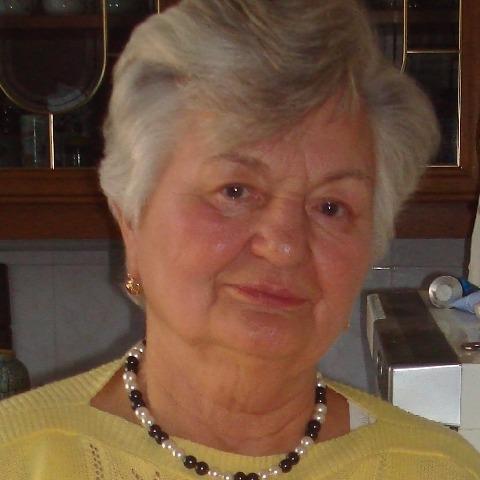 Marika, 79 éves társkereső nő - Debrecen