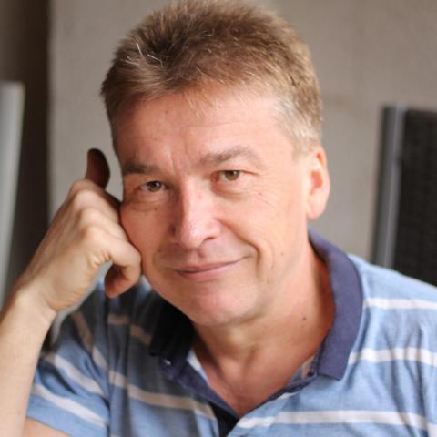 Feri, 53 éves társkereső férfi - Szekszárd