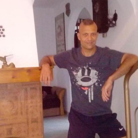 Zoltán, 36 éves társkereső férfi - Miskolc