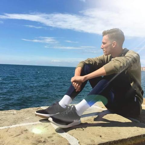 Márk, 20 éves társkereső férfi - Felcsút