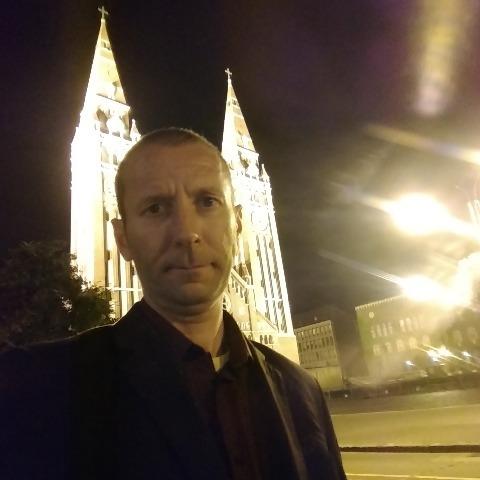 Zoltan, 44 éves társkereső férfi - London