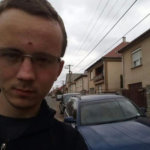 István, 22 éves társkereső férfi - Legyesbénye