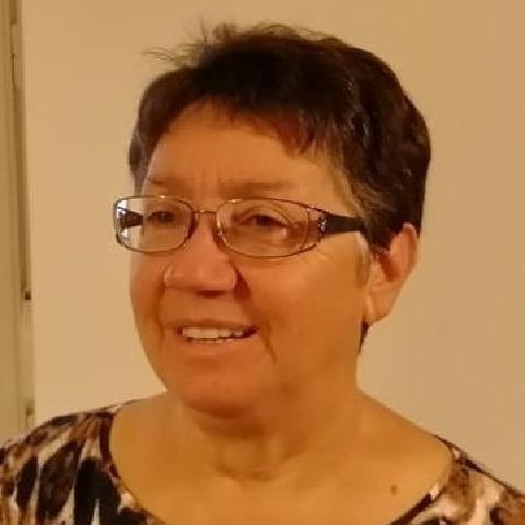 Erzsébet, 63 éves társkereső nő - Bátaszék