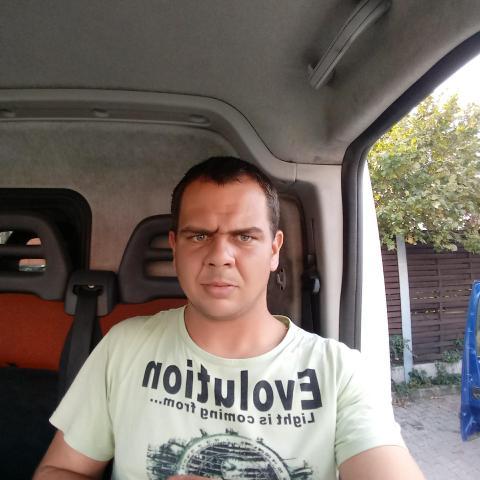 Fodor, 33 éves társkereső férfi - Szedres