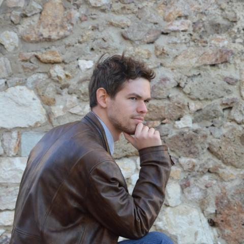 Erik, 22 éves társkereső férfi - Sárospatak