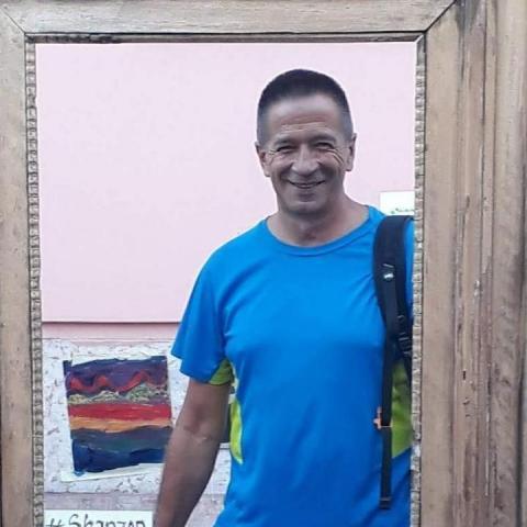 Tamás, 57 éves társkereső férfi - Vác