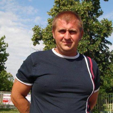 Pisti, 41 éves társkereső férfi - Hajdúnánás