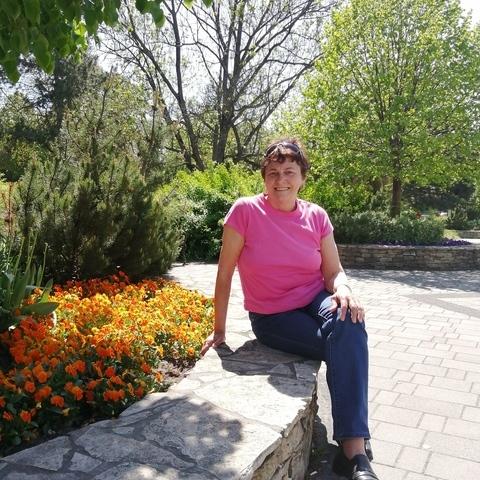 Anna, 64 éves társkereső nő - Székesfehérvár
