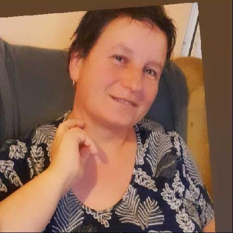 Anita, 47 éves társkereső nő - Barabás