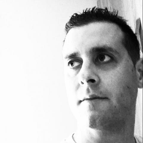 Gábor, 39 éves társkereső férfi - Szécsény