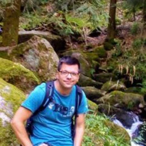 Zsolt, 38 éves társkereső férfi - Bánréve