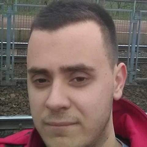 Erik, 26 éves társkereső férfi - Békéscsaba