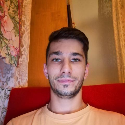 Zoltán, 31 éves társkereső férfi - Zákányszék