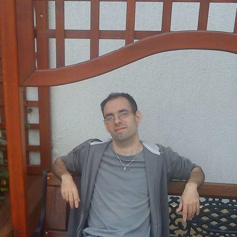 Roland, 35 éves társkereső férfi - Ajka