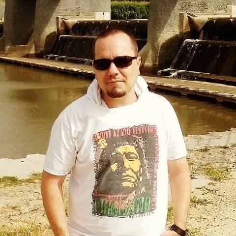 Szabolcs, 39 éves társkereső férfi - Budapest