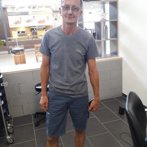 Lajos, 55 éves társkereső férfi - Csévharaszt
