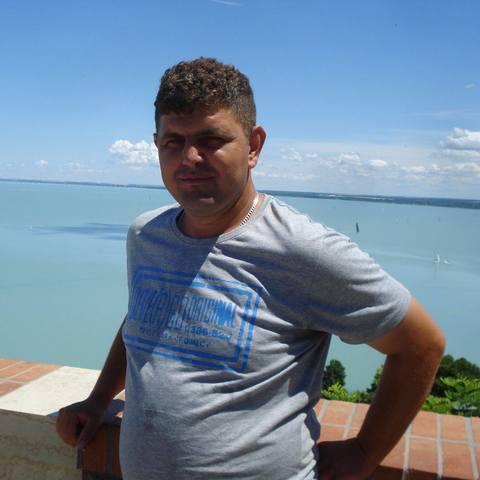 István, 51 éves társkereső férfi - Szögliget