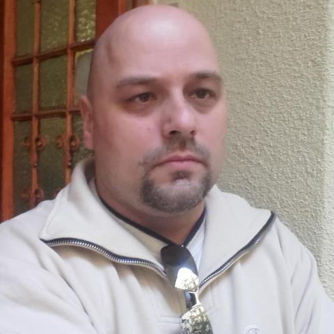 János, 44 éves társkereső férfi - Délegyháza