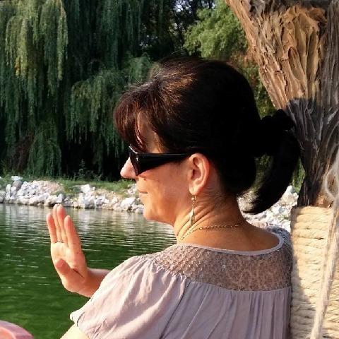 Zsuzsi, 51 éves társkereső nő - Nyíregyháza