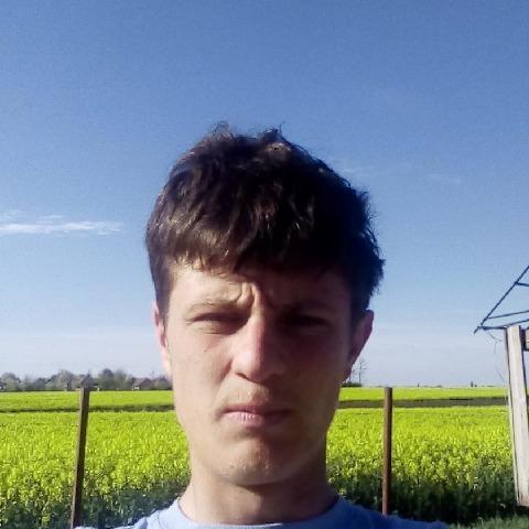 Gergő, 19 éves társkereső férfi - Hantos