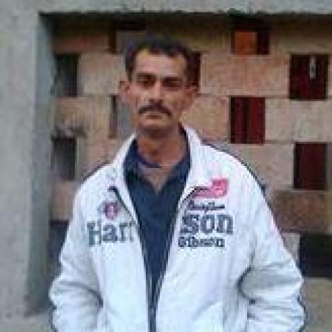 Izidor, 48 éves társkereső férfi - Kázsmárk
