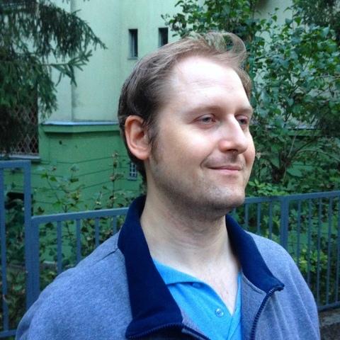 Árpád, 37 éves társkereső férfi - Budapest