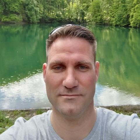 Rajmund, 35 éves társkereső férfi - Budapest